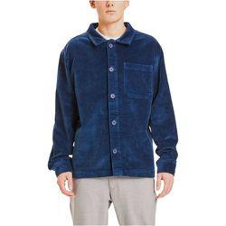 Overshirt , , Taille: L - Knowledge Cotton Apparel - Modalova