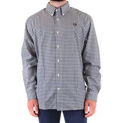 Chemise , , Taille: S - Fred Perry - Modalova