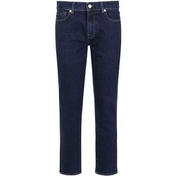 Roxanne Jeans , , Taille: W28 - 7 For All Mankind - Modalova