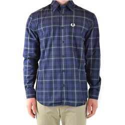 Shirt , , Taille: M - Fred Perry - Modalova