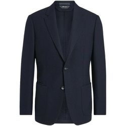 Goutte de chaqueta , , Taille: 46 IT - Z Zegna - Modalova