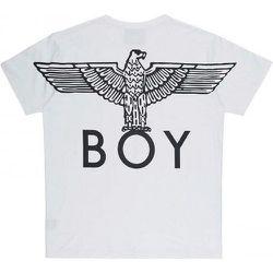 Boy Eagle Backprint Tee BOY London - BOY London - Modalova