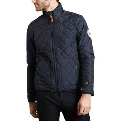 Reversible Quilted Jacket , , Taille: S - Knowledge Cotton Apparel - Modalova