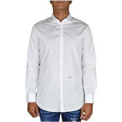 Shirt , , Taille: 50 IT - Dsquared2 - Modalova