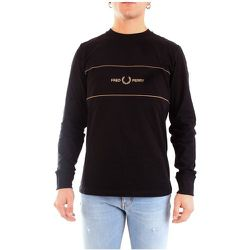 M9593 Long sleeve Men , , Taille: M - Fred Perry - Modalova