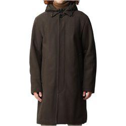 K1L74 1Nyvz Coat , , Taille: 50 IT - Emporio Armani - Modalova