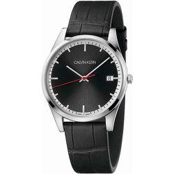 Watch UR - K4N211C1 , , Taille: Onesize - Calvin Klein - Modalova