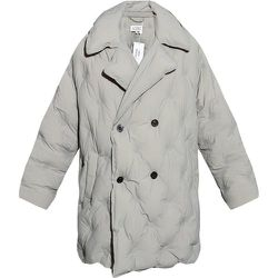 Oversize double-breasted coat , , Taille: 48 IT - Maison Margiela - Modalova