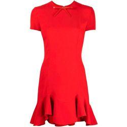 Ruffled dress , , Taille: 2XS - 38 IT - Dsquared2 - Modalova