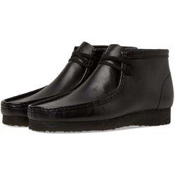 Wallabee Boot Leather , , Taille: 43 - Clarks - Modalova