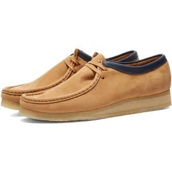 Shoes Light Tan Nubuck-41 , , Taille: 43 - Clarks - Modalova