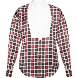 Checked shirt , , Taille: 42 IT - Dsquared2 - Modalova
