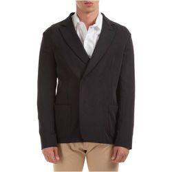 Blazer veste croisée , , Taille: 50 IT - Emporio Armani - Modalova