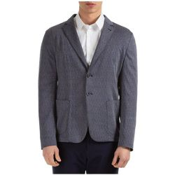Jacket blazer , , Taille: 50 - Emporio Armani - Modalova