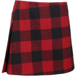 Canadian Check Skirt , , Taille: 38 IT - Dsquared2 - Modalova