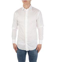 Camicia , , Taille: 40 - Emporio Armani - Modalova