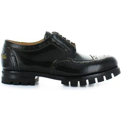 Leather Derby Lace UP , , Taille: 36 - Barracuda - Modalova
