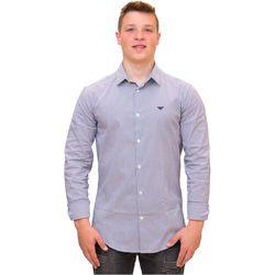 Shirt , , Taille: S - Emporio Armani - Modalova
