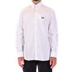 Shirt , , Taille: 42 - Calvin Klein - Modalova