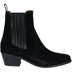 Sofia suede boots , , Taille: 38 - Anthology Paris - Modalova