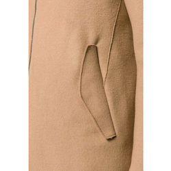 Manteau en laine zippé sur le devant - Herno - Modalova