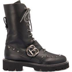 Boots , , Taille: 38 1/2 - Baldinini - Modalova