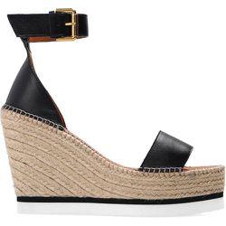 Glyn platform sandals , , Taille: 40 - See by Chloé - Modalova
