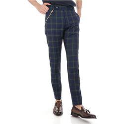 Suit Trousers , , Taille: 46 IT - Berwich - Modalova