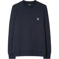 Zebra Logo Sweatshirt , , Taille: XL - PS By Paul Smith - Modalova
