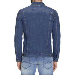 Denim Jacket - 450-970A - Carrera Jeans - Modalova