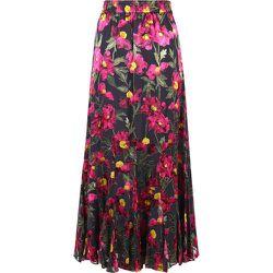 Printed skirt Alice + Olivia - alice + olivia - Modalova