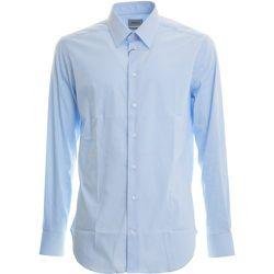 Classic Shirt , , Taille: 45 IT - Armani Collezioni - Modalova