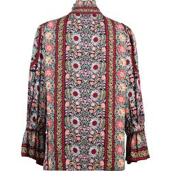 Printed shirt Alice + Olivia - alice + olivia - Modalova