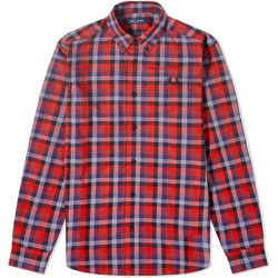 Shirt , , Taille: L - Fred Perry - Modalova