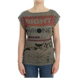 Capsleeve t-shirt , , Taille: M - Costume National - Modalova