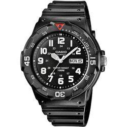 Watch Mrw-200H-1B , , Taille: Onesize - Casio - Modalova