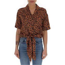 Shirt , , Taille: 44 IT - Laneus - Modalova