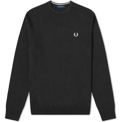 Crew Knit , , Taille: XL - Fred Perry - Modalova