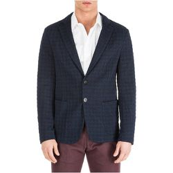 Jacket blazer , , Taille: 50 IT - Emporio Armani - Modalova