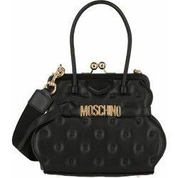Large Pillow Leather Shoulder Bag , , Taille: Onesize - Moschino Pre-owned - Modalova