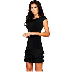 Black Dress , , Taille: 44 - Frank Lyman - Modalova