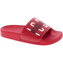 Icons Slippers dq0331 - p4137 t4046 , , Taille: 36 - Dsquared2 - Modalova