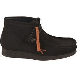 Boots , , Taille: US 9.5 - Clarks - Modalova
