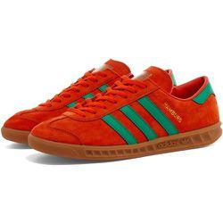 Hamburg Shoes , , Taille: 41 1/3 - Adidas - Modalova