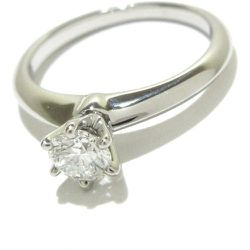 Solitaire , , Taille: Onesize - Tiffany & Co. Pre-owned - Modalova