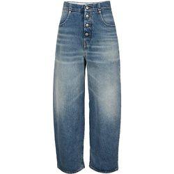 Jeans S52La0119S30589 , , Taille: 42 IT - MM6 Maison Margiela - Modalova