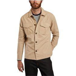 Pine Shirt Jacket , , Taille: M - Knowledge Cotton Apparel - Modalova