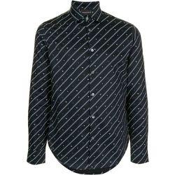 Shirt , , Taille: M - Emporio Armani - Modalova