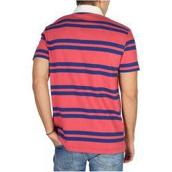 Hm570732 Polo T-shirt Hackett - Hackett - Modalova