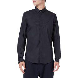 Shirt , , Taille: L - Emporio Armani - Modalova